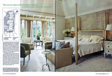 Architectural Digest: July 2010