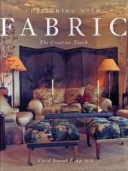 Designing With Fabric: The Creative Touch